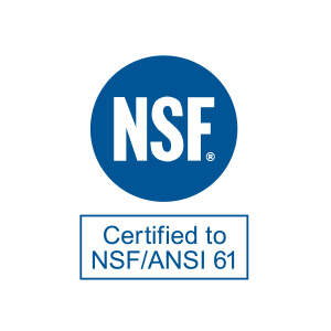 NSF 61 Approved Gaskets